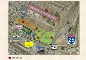 Vacant Land,For Sale,US 550 in Bernalillo at I-25