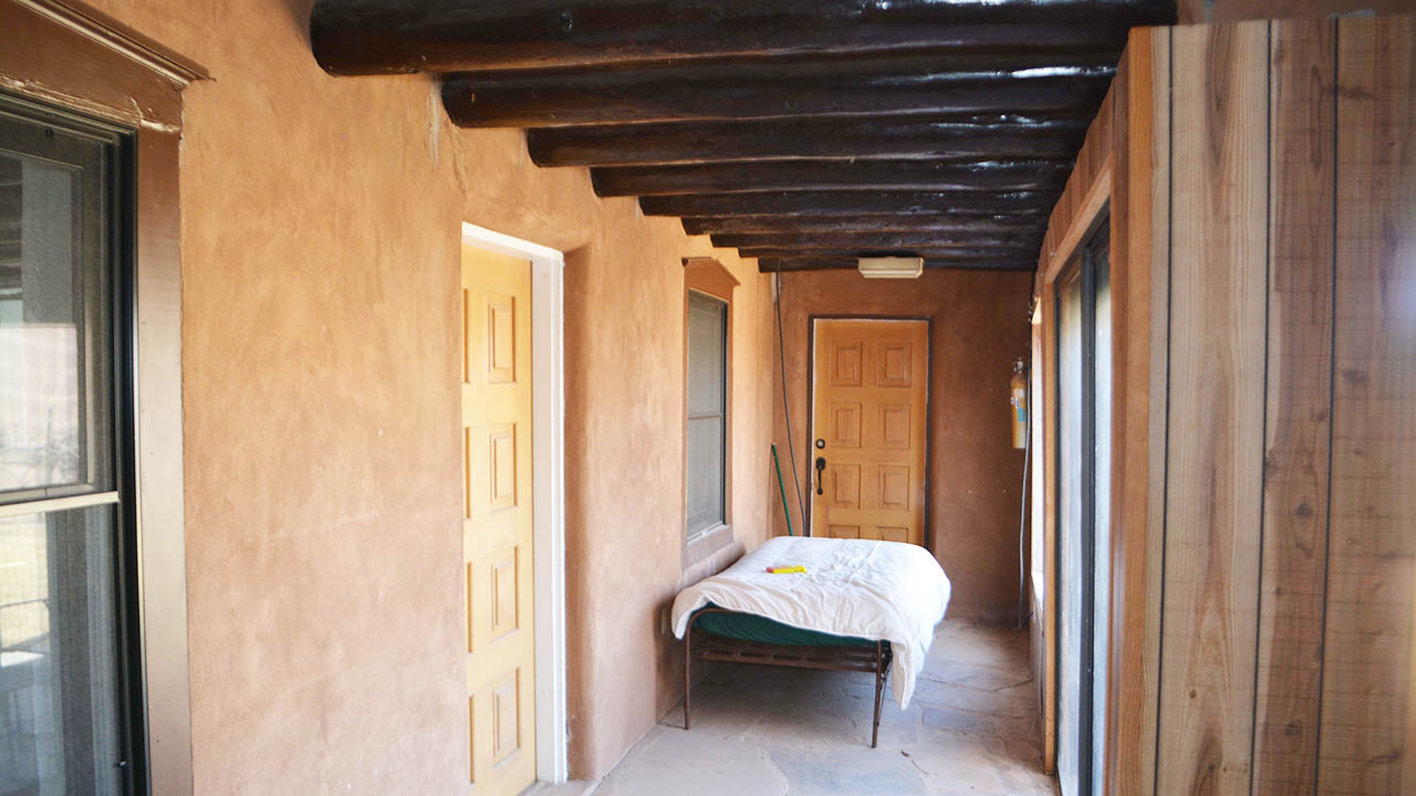 301 Thornton Ranch Road, Santa Fe, New Mexico 87540, ,Ranch,For Sale,Thornton Ranch,1008