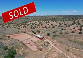 301 Thornton Ranch Road, Santa Fe, New Mexico 87540, ,Ranch,Sold,Thornton Ranch,1008