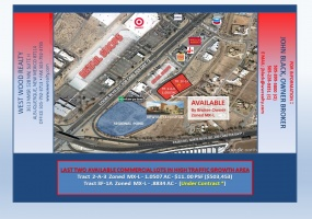 Valley View Drive, Albuquerque, New Mexico 87114, ,Vacant Land,For Sale,Valley View,1022