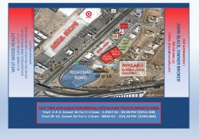Valley View Drive, Albuquerque, New Mexico 87114, ,Vacant Land,Sold,Valley View ,1024