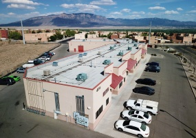 4135 Jackie Rd SE, Rio Rancho, New Mexico 87124, ,Office Warehouse,Fully Leased,Sandia View Business Center,Jackie Rd ,1,1038