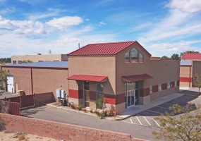 4140 Jackie Rd, Rio Rancho, New Mexico 87124, ,Office Warehouse,Sold,Jackie Rd,1039