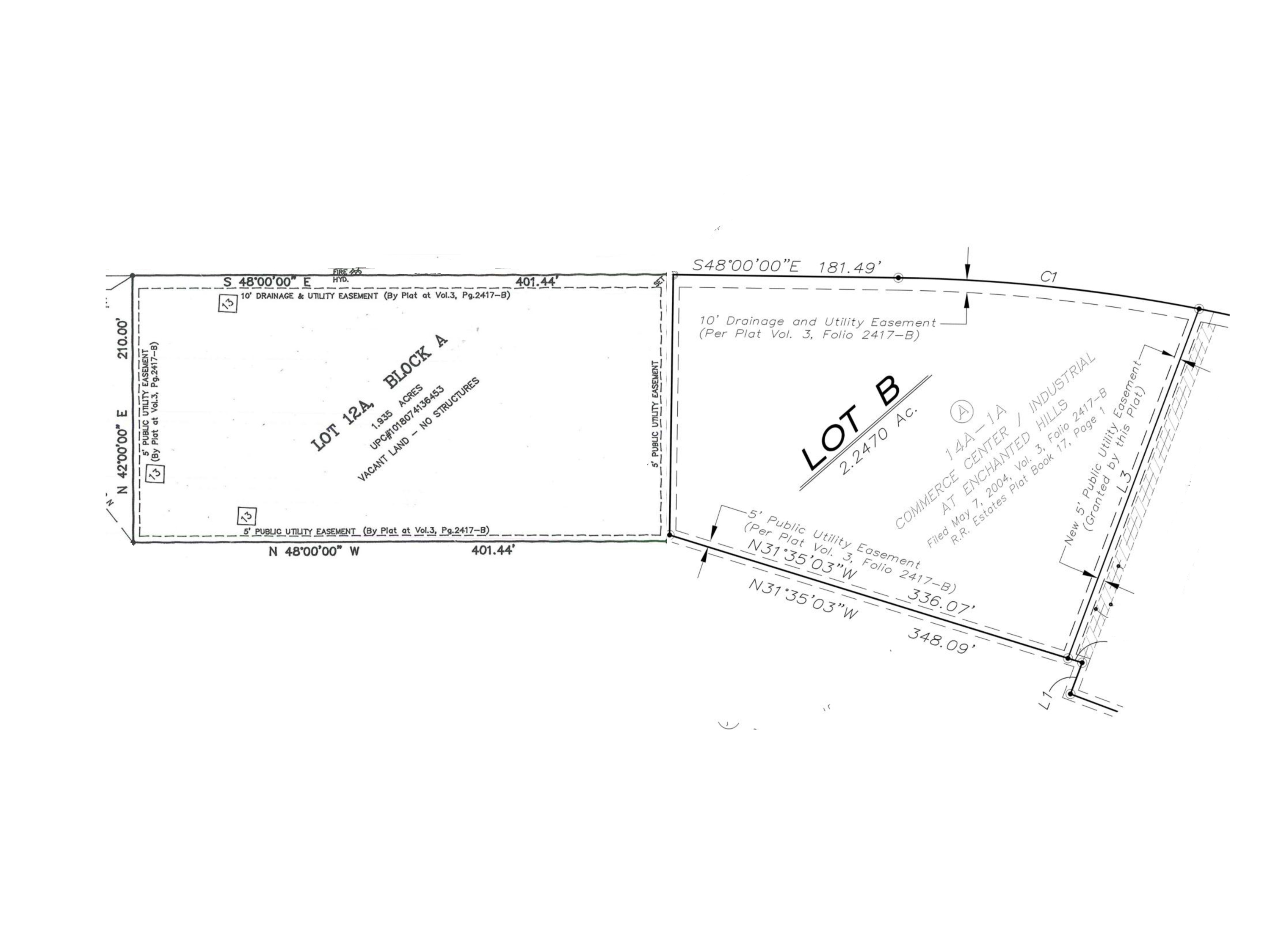 Fulcrum Way, Rio Rancho, New Mexico 87124, ,Vacant Land,For Sale,Fulcrum Way,1042