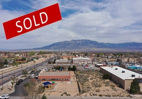 1006 & 1010 Rosarito Dr, Rio Rancho, New Mexico 87124, ,Vacant Land,Sold,Rosarito,1045