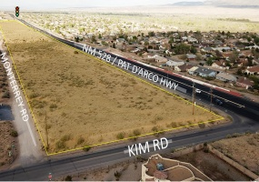 Iris Rd & NM 528, Rio Rancho, New Mexico 87144`, ,Vacant Land,For Sale,Iris Rd & NM 528,1054