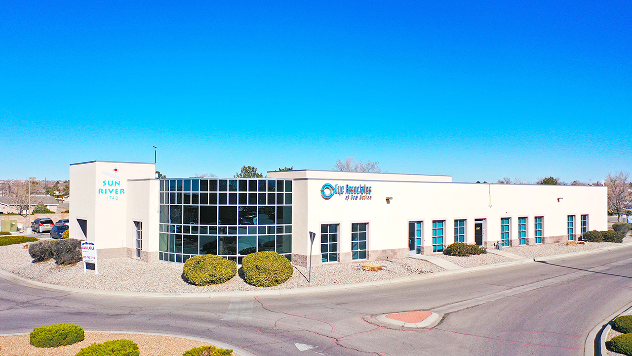 1740 Grande Blvd, Rio Rancho, New Mexico 87124, ,Office,For Sale,Sun River,Grande,1,1058