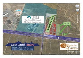 Falcon Rd., Rio Rancho, New Mexico 87144, ,Vacant Land,For Sale,Falcon ,1061