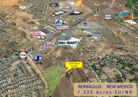 Venada Plaza Dr, Bernalillo, New Mexico 87144, ,Vacant Land,For Sale,Venada Plaza,1066