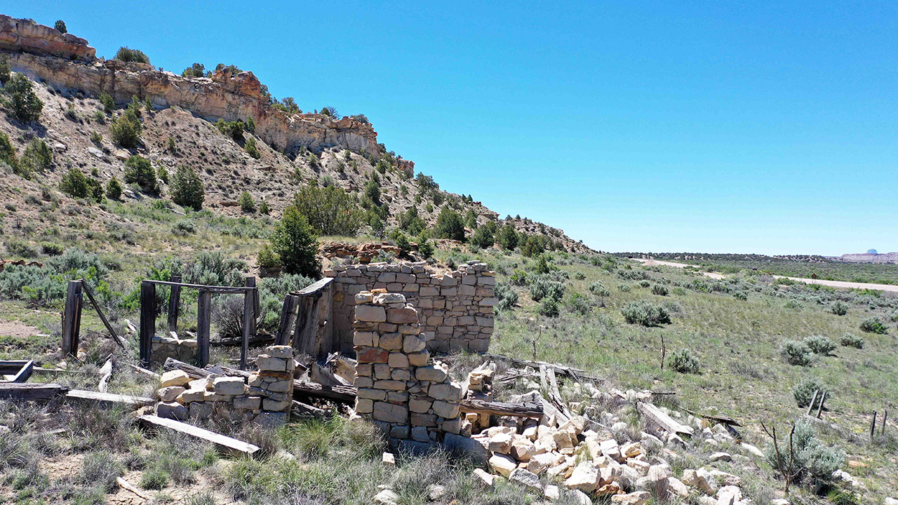 Cuba, New Mexico, ,Vacant Land,For Sale,1070