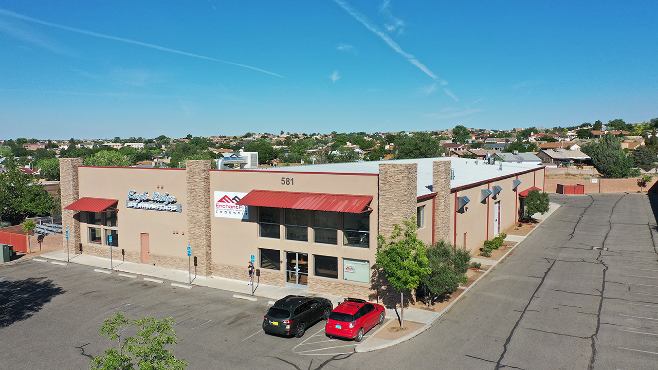 581 Quantum, Rio Rancho, New Mexico 87124, ,Office Warehouse,For Lease,Quantum,1,1073